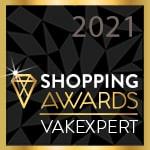 Shopping Vakexpert 2021