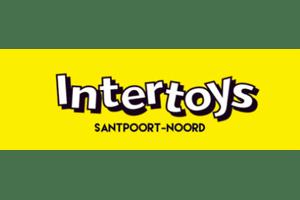 Logo Intertoys de Ballon Santpoort-Noord