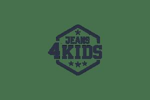 Logo Jeans 4 Kids