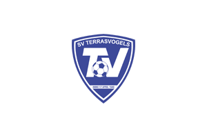 Logo Terrasvogels Voetbal