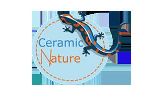 Logo CeramicNature - De Online Expeditie